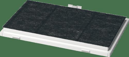 Siemens LZ45510, aktívny uhlíkový filter