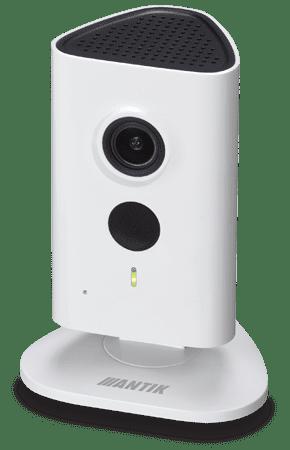 ANTIK SCI 10, IP kamera