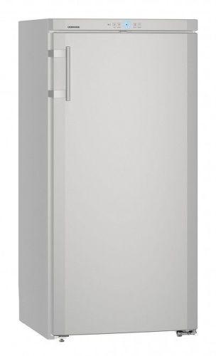 LIEBHERR Ksl 2630, strieborná jednodverová chladnička