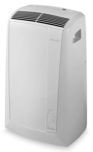 DELONGHI PAC N 81, mobilná klimatizácia