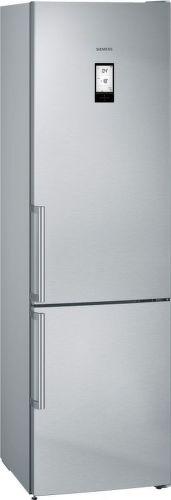 SIEMENS KG39NAI45, nerezová kombinovaná chladnička