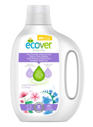 Ecover Color