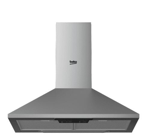 BEKO HCP 61310 I, nerezový komínový digestor