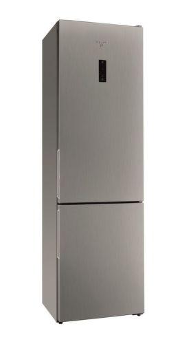 WHIRLPOOL WNF8 T2O X, nerezová kombinovaná chladnička