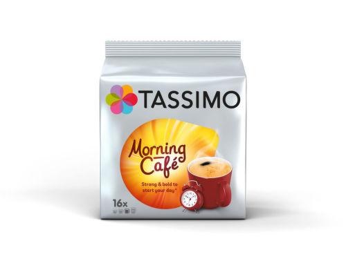 Tassimo Jacobs Morning Café