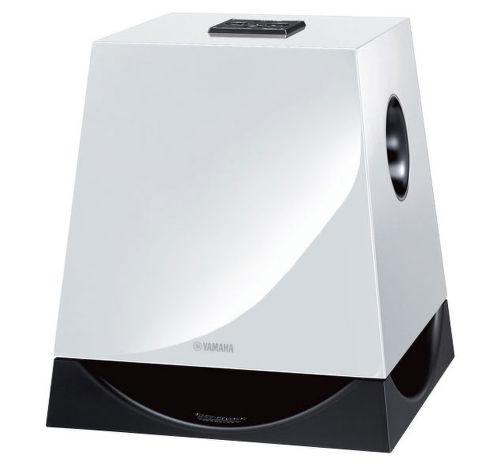 YAMAHA NS-SW700 Piano White