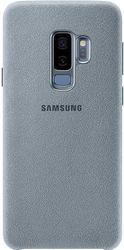 Samsung Alcantara S9+