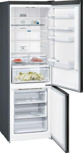 Siemens KG49NXX4A, Kombinovaná chladničk