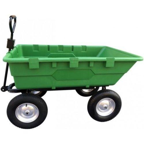 GÜDE GGW 500, Záhradný vozík