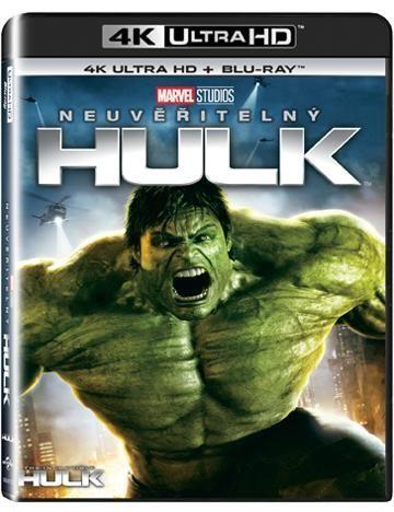 BONTON Neuvěřitelný Hulk