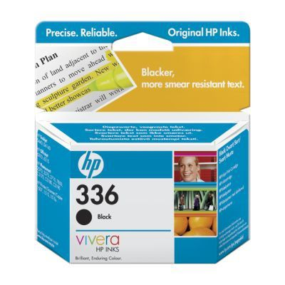 HP C9362EE BLACK