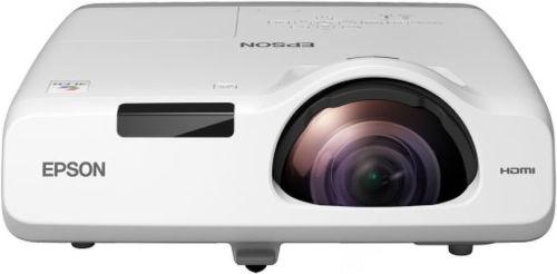 EPSON EB-525W WXGA, Projektor02