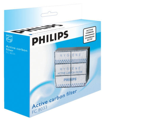 PHILIPS FC 8033 ACF filter, pre série 9200,9100 a 9000