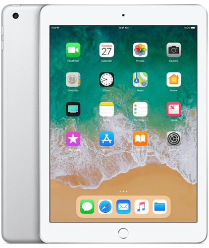 APPLE iPad MR7G2FD/A SIL