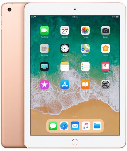 APPLE iPad MRJP2FD/A GLD