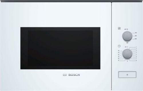 BOSCH BFL550MW0, Vstavaná mikrovlnná rúra
