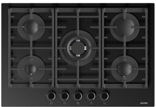 Gorenje GTW 751 UB Plynová varná doska