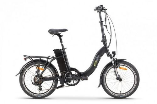 ECOBIKE Even BLK