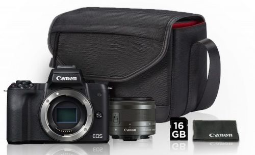 CANON M50EF-M15-45IS,bag