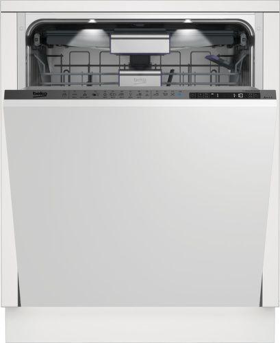 Beko DIN39431, Vstavaná umývačka riadu