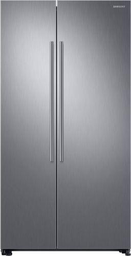 SAMSUNG RS66N8100SLEF, nerezová americká chladnička