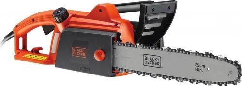 BLACK&DECKER CS1835-QS, Reťazová píla