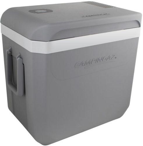 CAMPINGAZ PowerBox 36L, sivá autochladnička