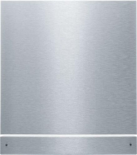 Siemens SZ73125 príslušenstvo pre umývačky riadu Dekoračné dvere + sokel