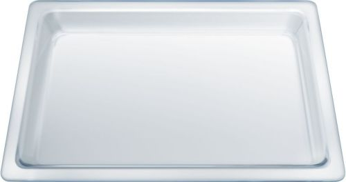 Bosch HEZ 636000 sklenená panvica