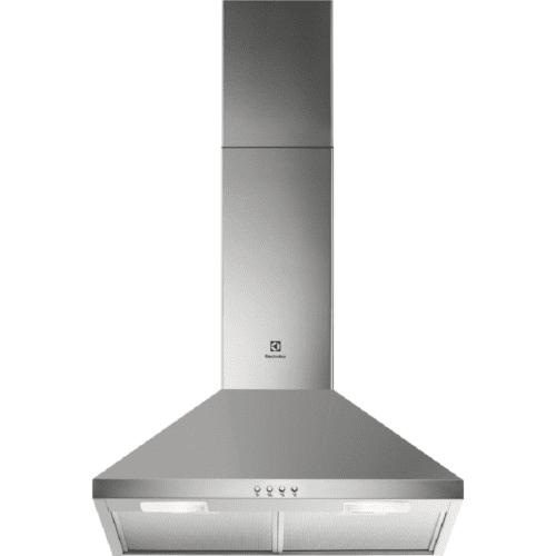 ELECTROLUX LFC316X, nerezový komínový digestor