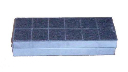 Beko UF-3 (ASSY), uhlikovy filter