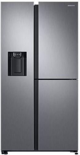 SAMSUNG RS68N8671S9 EF, nerezová americká chladnička