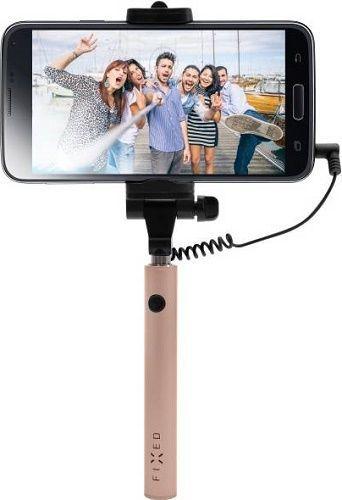 FIXED SnapMini P-GLD, Selfie tyč