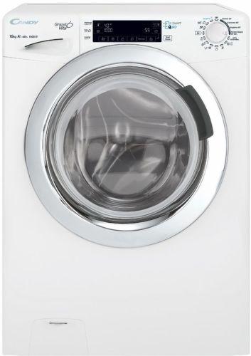 Candy GVF 1510LWHC3-S biela smart práčka plnená spredu