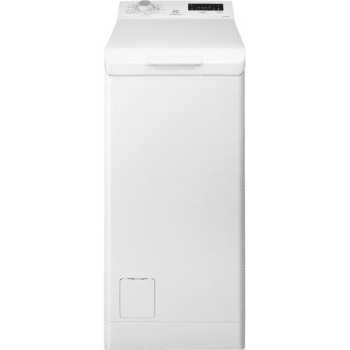 ELECTROLUX EWT1066EKW, Práčka plnená zhora