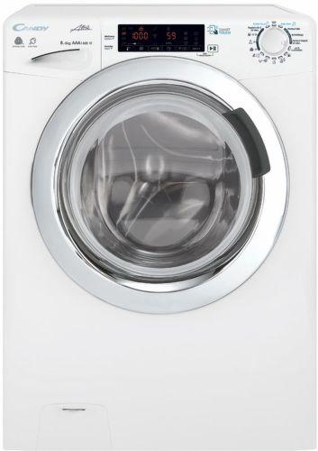 CANDY GVSW45 485TWHC-S práčka so sušičkou