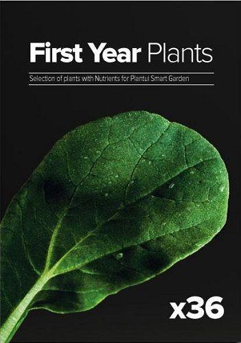 First Year Pl. 36 kapsúl výber prvý rok