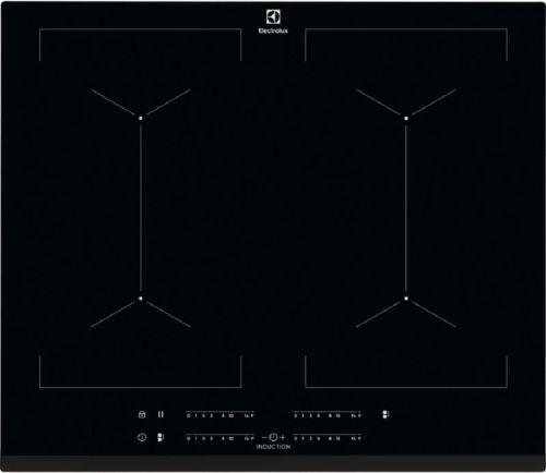 Electrolux 700 FLEX Bridge EIV644, čierna indukčná varná doska
