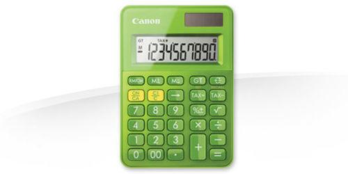 Canon LS-100K zelená