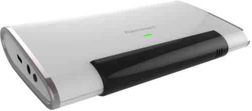 Remotec ZXT600 Riadenie klimat. po IR, Z-wave