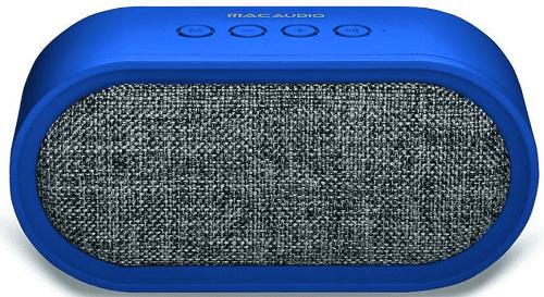 MAC AUDIO BT Style 3000 BLU