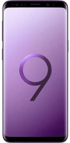 Samsung Galaxy S9 Dual SIM 64GB fialový