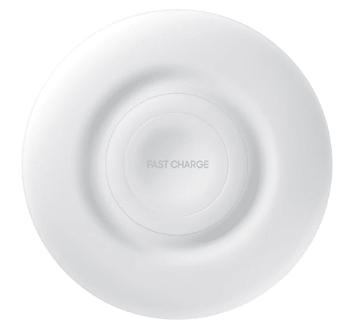 Samsung Wireless Charger Pad, biely