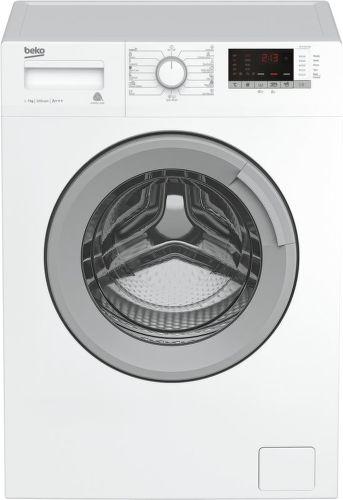 BEKO WTE7612BS, biela práčka plnená spredu