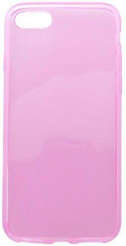 Mobilnet gumené puzdro pre Apple iPhone 8/7, ružová