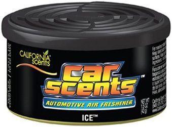 California Scents Ice vôňa do auta