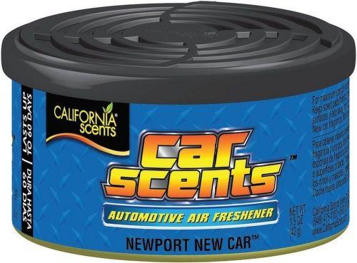 California Scents Newport New Car vôňa do auta