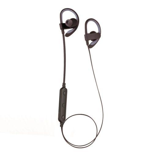 Winner Bluetooth slúchadlá, čierna