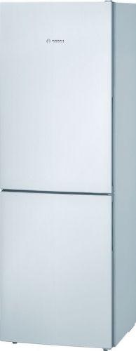 BOSCH KGV33VW31S - biela kombinovaná chladnička