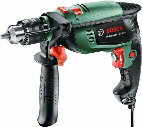 Bosch UniversalImpact 650 Príklepová vŕtačka